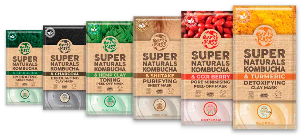 Super Naturals Products Image